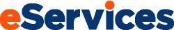 eServices logo